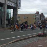 北海道ツーリング2018-伊達祭りとブルーハーツマニアの集いの巻-
