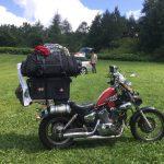 北海道ツーリング2018-マサキチバイク教室と函館マスツーの巻-