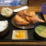 北海道ツーリング2018-まさかの再会!コミュ障と鶏からと利尻昆布-