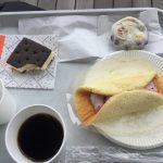 北海道ツーリング2018-大人はお菓子でお昼ご飯済ませてもいいの。の巻-