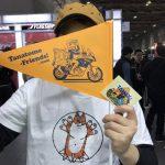 大阪モーターサイクルショーに行こう!