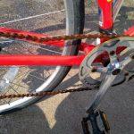 バイク乗りが自転車に乗ったらすんごいツラかった話