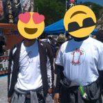 【ツーレポ】石川発!2りんかん祭りへGO!