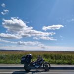 【北海道ツーリング2019】絶景!オロロンラインと最北端