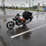 【北海道ツーリング2019】ルールを守らぬ者には罰を(笑)